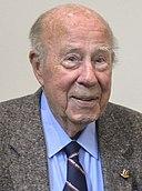 George P. Shultz: Age & Birthday