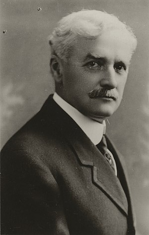 George S. Patton (attorney)