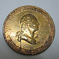 George Washington Commemorative Token - American Fabious - Heads.jpg