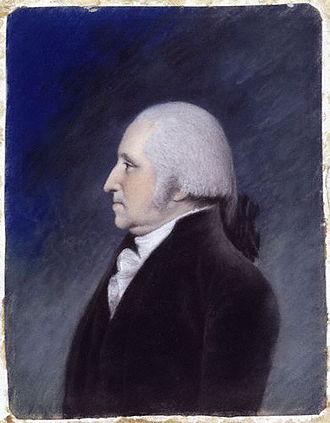 Ellen Sharples - George Washington, 1796-1797, Ellen Sharples