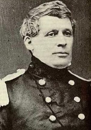 George Wright (general) - Image: George Wright (Army General)