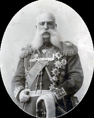 Ivane Amilakhvari - Prince Amilakhvari
