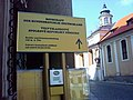 GermanEmbassyPrague - Sign in Front.jpg