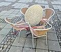 Gesperrte Stühle in Hof 20200323 07.jpg