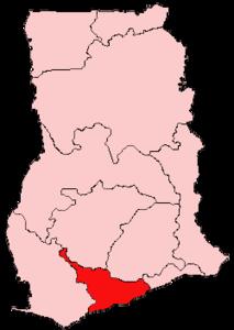 セントラル州's relation image