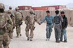 Ghazni police, US soldiers complete raid in Afghanistan DVIDS557709.jpg