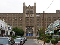 Gillespie Jr HS Philly.JPG