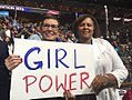 Girl power at the 2016 DNC CoUsvabWYAAQkkp.jpg