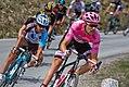 Giro d'Italia 2017, dumoulin pozzovivo (34766910580).jpg