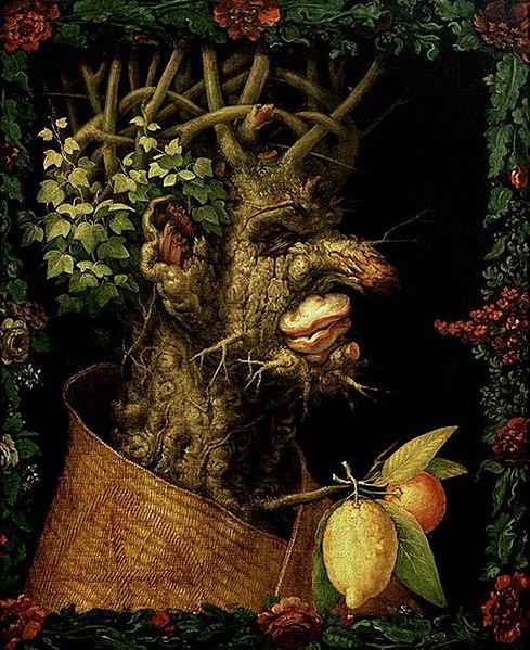 Fichier:Giuseppe Arcimboldo - Winter, 1573.jpg