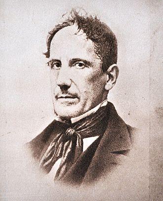 Giuseppe Gioachino Belli - G.G. Belli