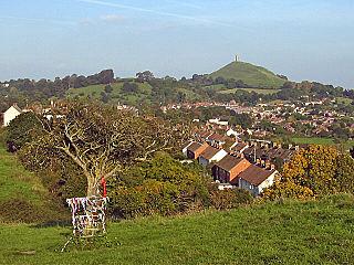 Glastonbury Thorn