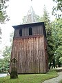 Glockenturm Kirche zu Sinstorf.JPG