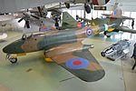Gloster Meteor prototype 'DG202-G' (17041345817).jpg