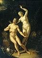 God roept Adam en Eva ter verantwoording Rijksmuseum SK-A-4918.jpeg
