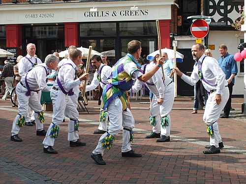 Godalming Morris Day 2007 02.jpg