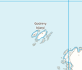 Godrevy Island map.png