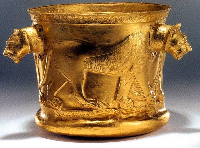 Gold cup kalardasht