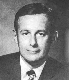 Goodloe Byron American politician