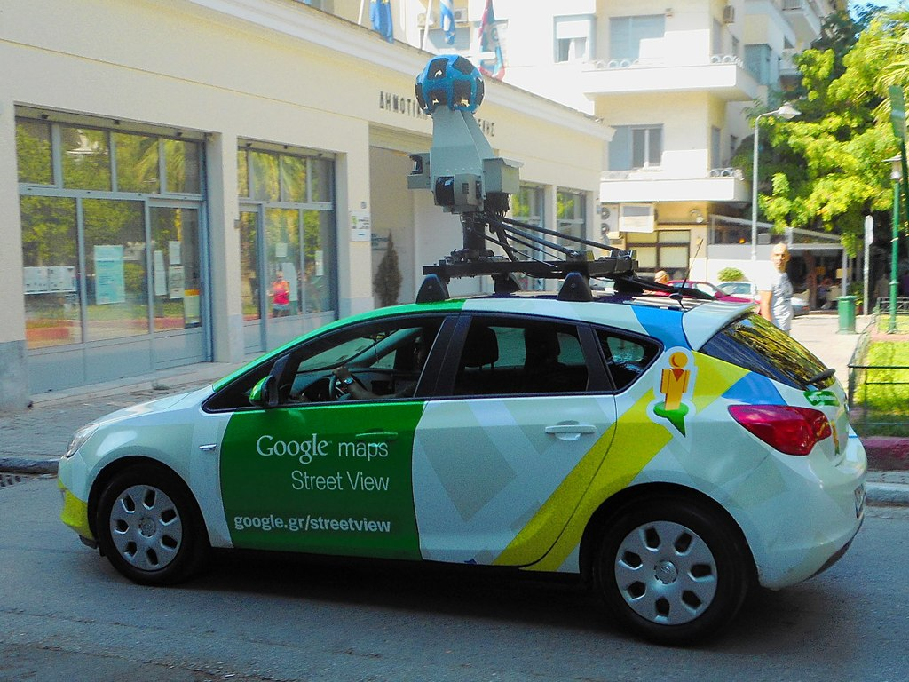 file google maps streetview car in wikimedia. Black Bedroom Furniture Sets. Home Design Ideas