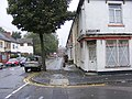 Gordon Street View - geograph.org.uk - 974550.jpg
