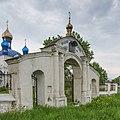 Gorokhovets asv2019-05 img18 Kazan Church.jpg