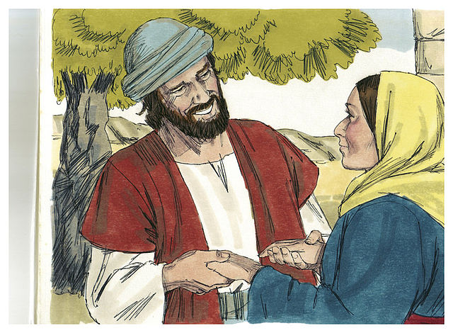Gospel of Matthew Chapter 1-5 (Bible Illustrations by Sweet Media).jpg