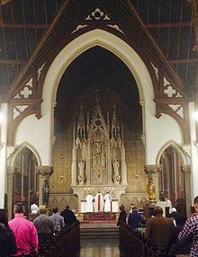 Grace Church (Newark) - Wikipedia