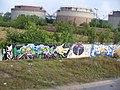 Graffittis near Constanta - panoramio.jpg