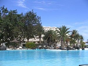Meliá Hotels International - Hotel Gran Meliá Salinas in Lanzarote