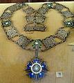 Grand Cordon of the Order of the Quetzal (Guatemala) - Memorial JK - Brasilia - DSC00389.JPG