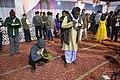 Grand Dinner - Odia Hindu Wedding Ceremony - Kamakhyanagar - Dhenkanal 2018-01-24 8561.JPG