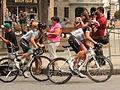 Grand Prix Cycliste de Québec 2012, Lucas Euser & Thomas Rohregger (7957885064).jpg