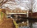 Grand Union Canal bridge 203 - Norwood Road - geograph.org.uk - 1096868.jpg