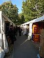 Grand marché d'art contemporain à la Bastille, Paris 2010 006.jpg