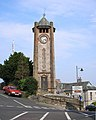 Grange over Sands Clock Tower - geograph.org.uk - 241778.jpg