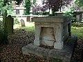 Grave of James Stephen - geograph.org.uk - 1600189.jpg