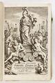 Graverat titelblad - Skoklosters slott - 93353.tif