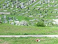Graveyard on the Orme - panoramio.jpg