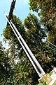 Graz Stadtpark Katholikentagskreuz3.jpg