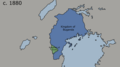 Great Lakes Kingdoms of Buganda and Kooki.png