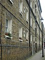 Greenman Street, Islington - geograph.org.uk - 1625555.jpg