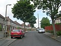 Griffe Drive - Griffe Road - geograph.org.uk - 1391000.jpg