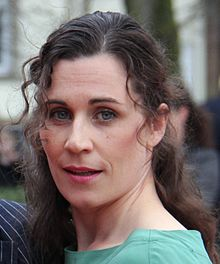 Nina Kunzendorf Wikipedia