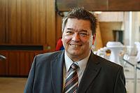 Grimme-Preis Presseempfang Bürgermeister Werner Arndt Stadt Marl.jpg