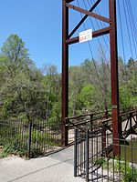 Grist Mill Walking Bridge 02.JPG