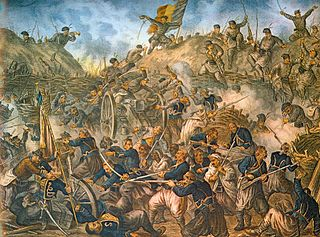 Siege of Plevna