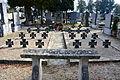 GuentherZ 2015-02-21 (7) Pulkau Friedhof Soldatengraeber.JPG