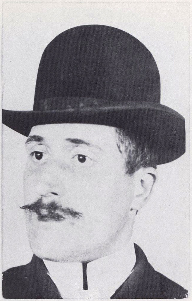 Guillaume Apollinaire - Wikiwand