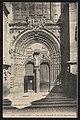 Guingamp - Vue du Portail de Notre-Dame de Bon-Secours - AD22 - 16FI1487.jpg